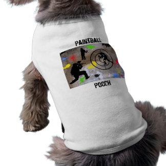 Urban Guerilla Paintball Shirt