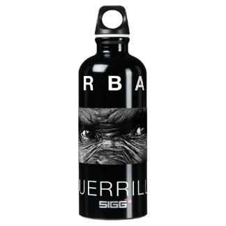 Urban Guerilla SIGG Traveler 0.6L Water Bottle