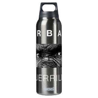 Urban Guerilla 16 Oz Insulated SIGG Thermos Water Bottle
