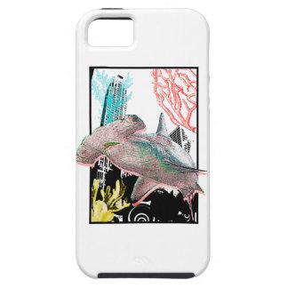 Urban Hammer iPhone 5 Cover