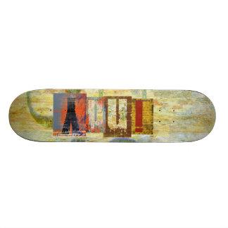 urban indy skateboard