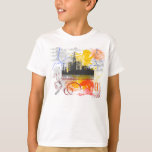 Urban Jungle2 T-Shirt