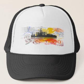 Urban Jungle2 Trucker Hat