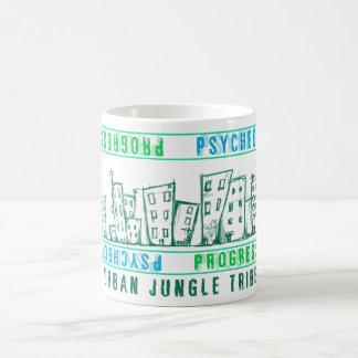 Urban Jungle Tribe Mug
