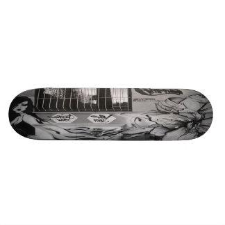 Urban Kicker Skateboard Deck