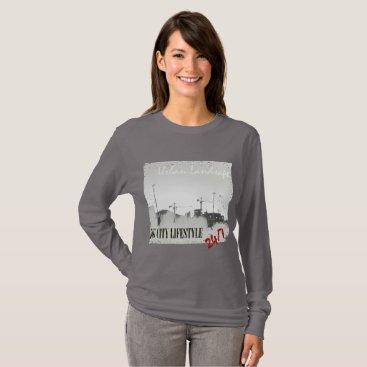 loscrazyavocados Urban Lifestyle Long Sleeve Shirt