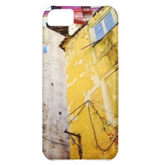 URBAN LISBON (YELLOW HOUSE) iPhone 5C Case