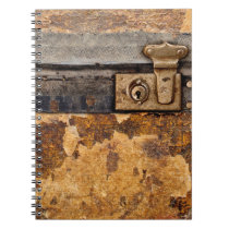 Urban lock journal