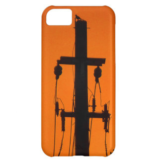 Urban Lookout iPhone 5 Case