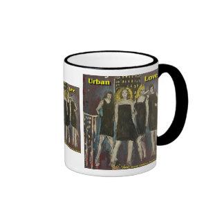 urban love mugs
