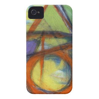 Urban Mango iPhone 4 Case