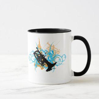 Urban Mellophone Mug