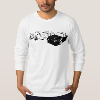 Urban Mk2 Shirt