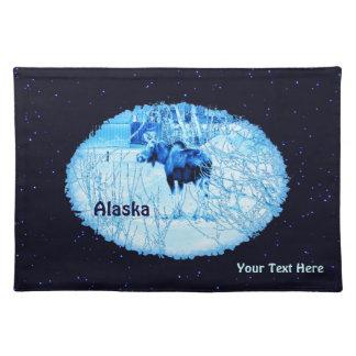 Urban Moose Cloth Placemat