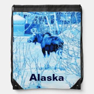 Urban Moose Backpacks