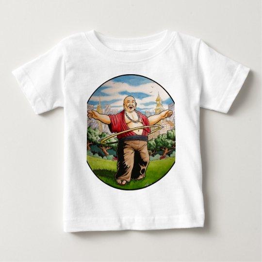 Urban Mystic Design Baby T-Shirt