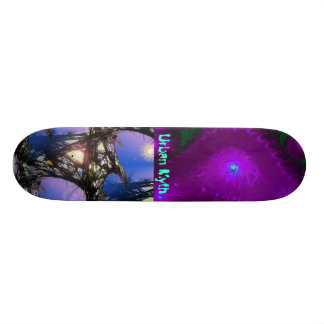 Urban Myth Skateboard