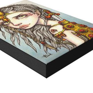 Urban Ninja Canvas Prints