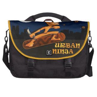 Urban Ninja Laptop Bags