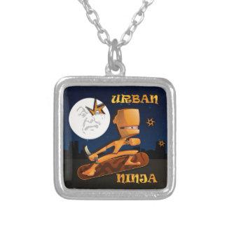 Urban Ninja Custom Jewelry