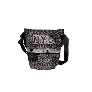 Urban NYC Courier Bags