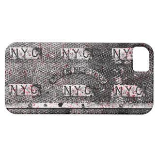 Urban NYC iPhone 5 Cases