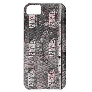 Urban NYC iPhone 5C Case