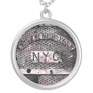Urban NYC Pendant