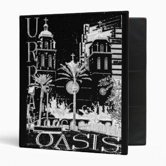 Urban Oasis Binder