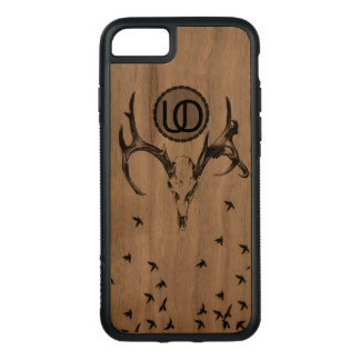 Urban Outdoorsman iPhone 7 phone case