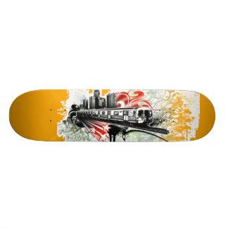 Urban Pace Skateboard
