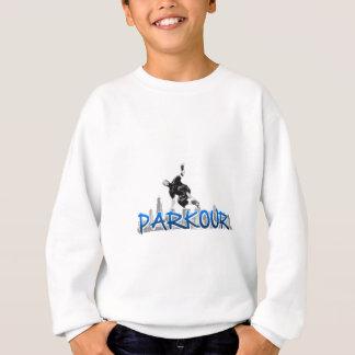 Urban Parkour Gear Sweatshirt