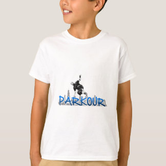 Urban Parkour Gear T-Shirt