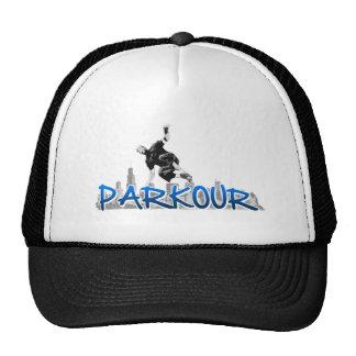 Urban Parkour Gear Trucker Hat