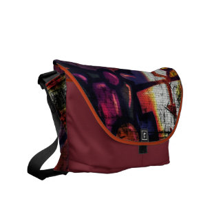 Urban passion limited bag