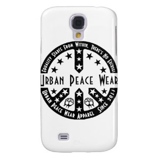 Urban Peace Wear Galaxy S4 Cover