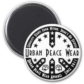 Urban Peace Wear Magnet