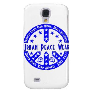 Urban Peace Wear Samsung S4 Case