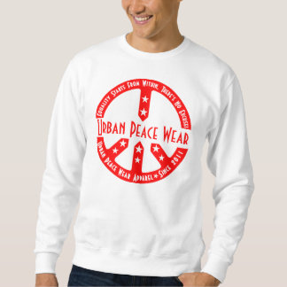 Urban Peace Wear Sweatshirt