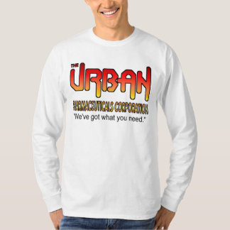 Urban Pharmaceuticals Corp T-Shirt
