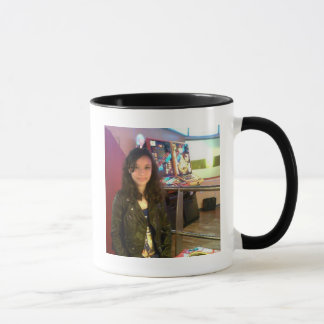 Urban Photography mug