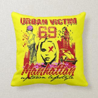 urban pillow
