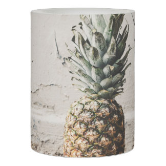 Urban Pineapple Flameless Candle