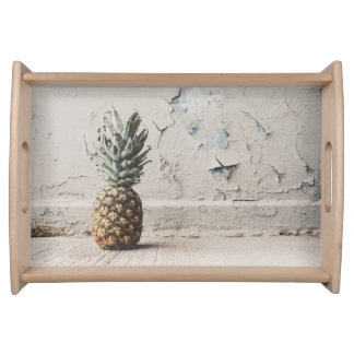 Urban Pineapple Serving Tray
