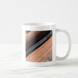 Urban Pipes Coffee Mug