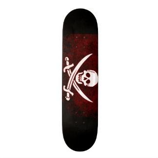 Urban Pirate Grunge Custom Pro Park Board
