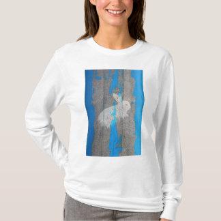 Urban Rabbit Graffiti T-Shirt