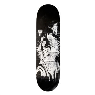 Urban Rat Rage Rider Element Custom Pro Board