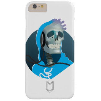 Urban Reaper Iphone 6 plus size Case