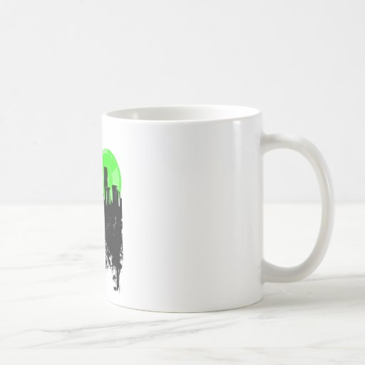 Urban Revival Coffee Mug